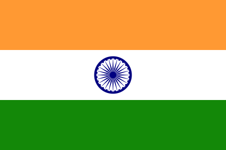 indiens-flagga