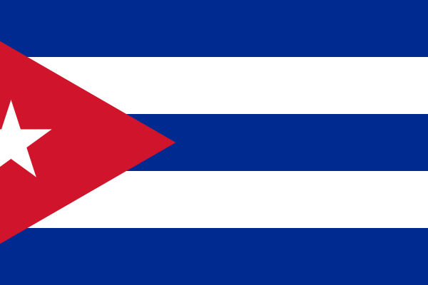 kubas-flagga