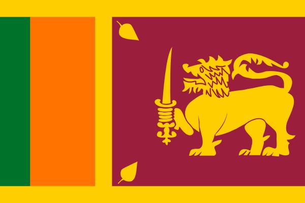sri-lankas-flagga